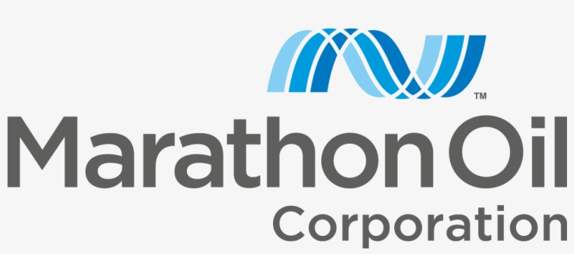 marathon-oil-corporation-logo